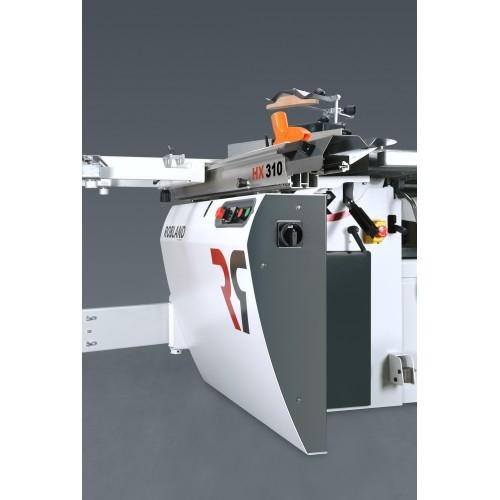 Kombimaschine HX Pro