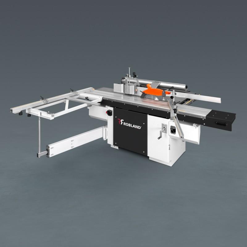 Kombimaschine NLX Pro