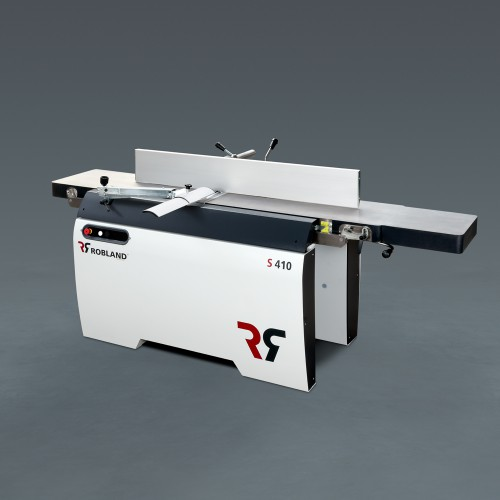 Abrichtmaschine S 410