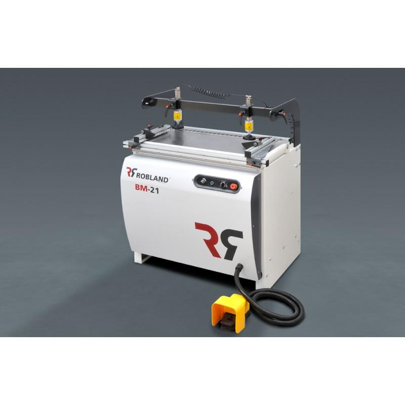 Semi Automatische Bohrautomat BM 21