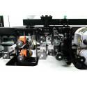 Kantenleimmaschine G-MAX 360